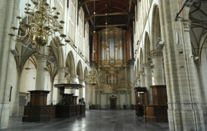 11|04 Heringebruikname Van Hagerbeer/Schnitger-orgel Alkmaar