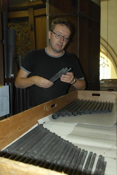 BLOG Restauratie Van Hagerbeer/Schnitger-orgel Alkmaar [2]