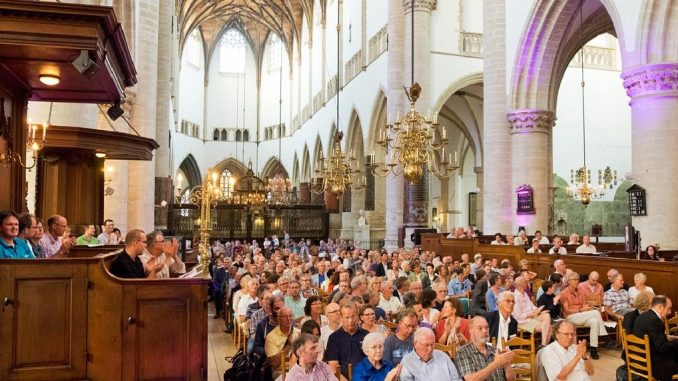 internationaal orgelfestival haarlem