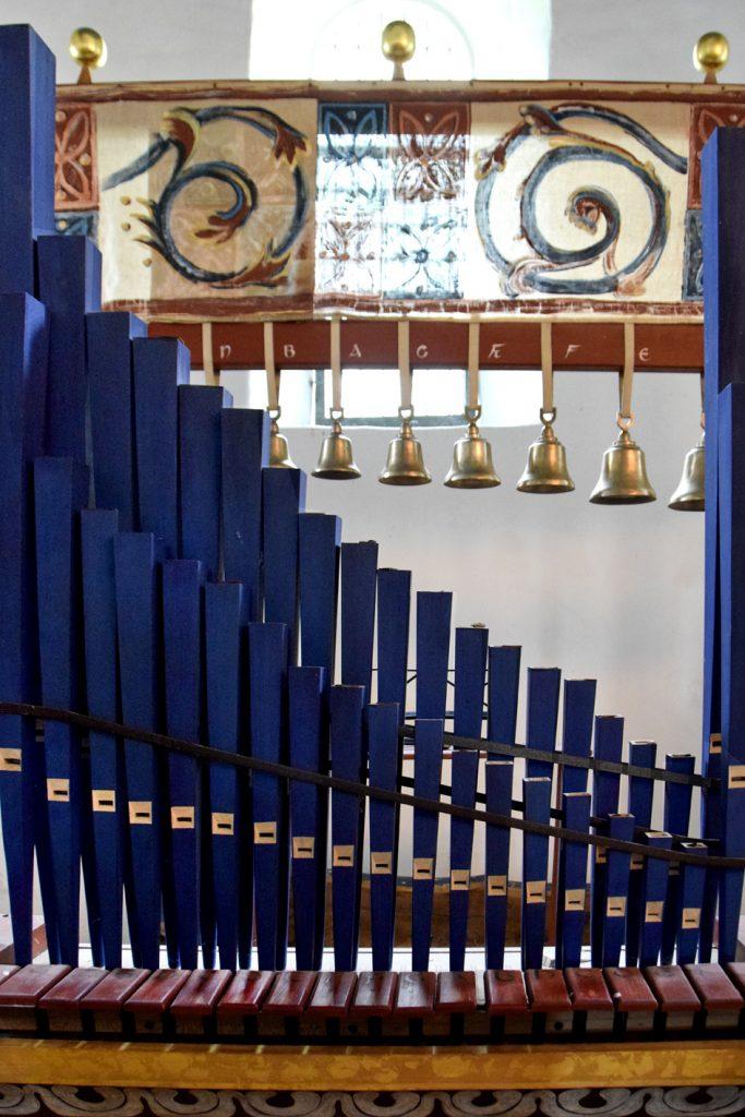 rutland-orgel