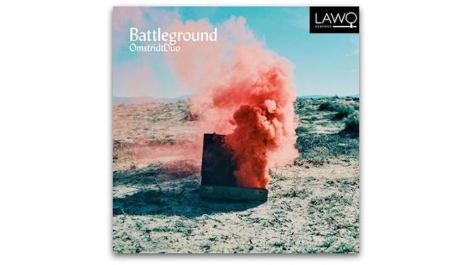 cd battleground omstridtduo organ tromnbone
