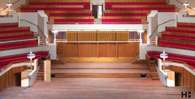 orgel tivoli vredenburg utrecht