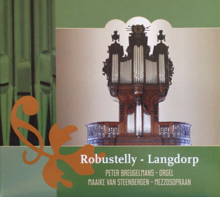 Robustelly Orgel Langdorp