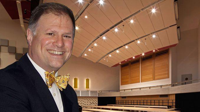 organist patrick hopper