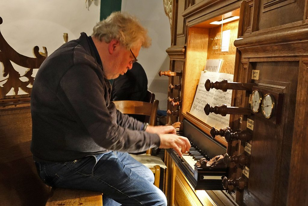 theo jellema hinsz orgel damwoude
