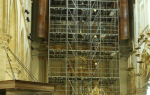 Van Hagerbeer/Schnitger-orgel Alkmaar in restauratie