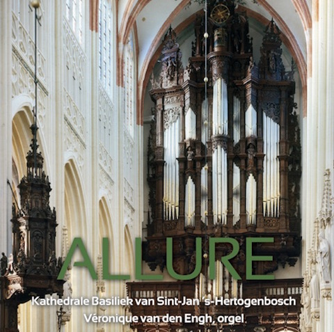 cd Allure Veronique van den Engh TURE 201520