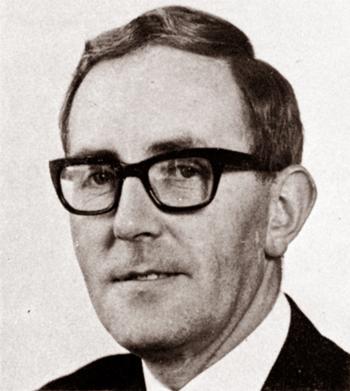 André Verwoerd ON