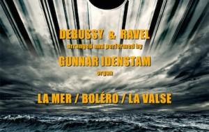 Debussy & Ravel –  Gunnar Idenstam in Dudelange | keuze van de redactie