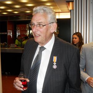 M. Baartman, Barendrecht