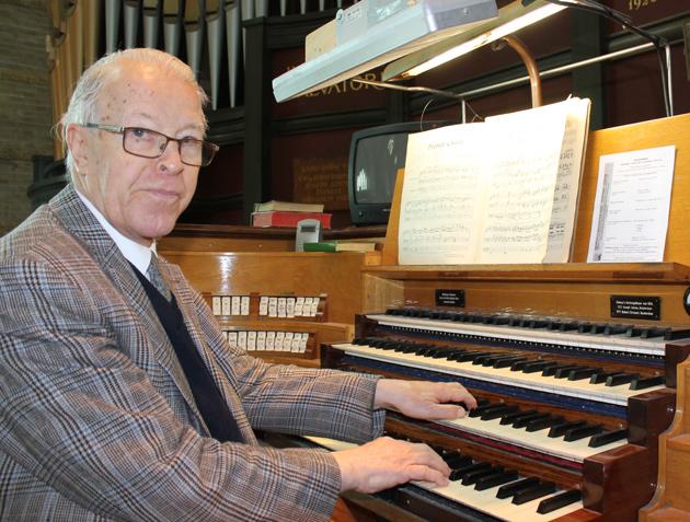 Bartelink Orgelnieuws