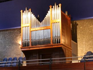 bishop orgel immanuëlkerk groningen