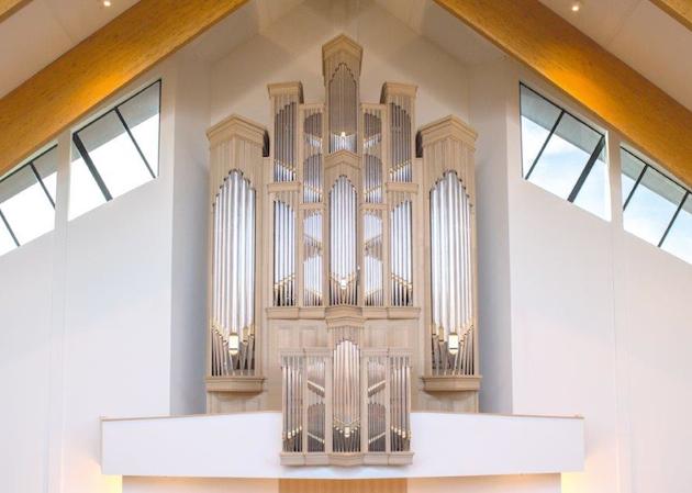 boogaard-orgel ichthuskerk urk