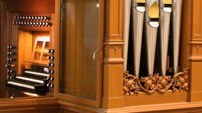 witt-orgel buurkerk museum speelklok utrecht