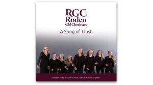 song of trust roden girl choristers