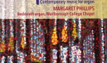 Capriccio – Contemporary music for organ