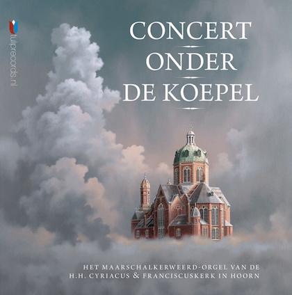 Concert onder de koepel Tuliprecords.nl TURE 201519