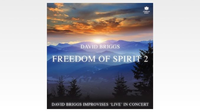 cd david briggs freedom of spirit 2