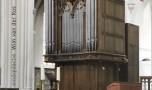 De orgelmakers Loret en hun orgels in Nederland