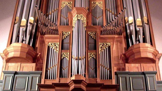 metzler orgel grote kerk den haag