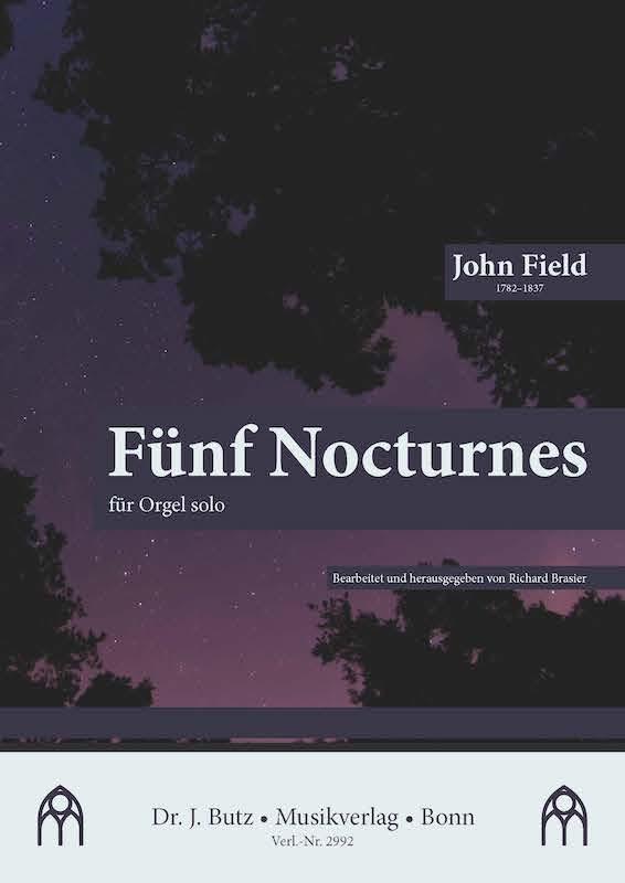 john field nocturnes