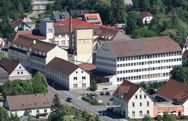 Laukhuff Weikersheim
