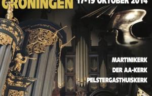 Schnitgerfestival Groningen in derde weekend oktober