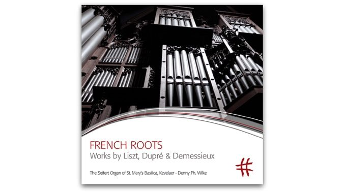 cd French Roots Danny Ph. Wilke Kevelaer