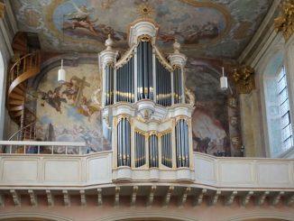 orgel st gerlachus houthem sint gerlach