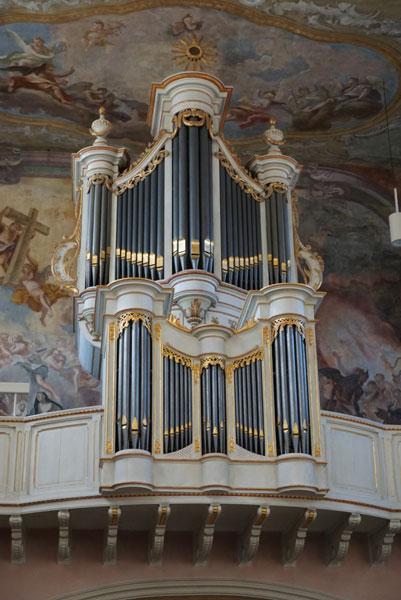 orgel houthem sint gerlach