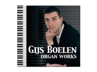 cd gijs boelen organ works