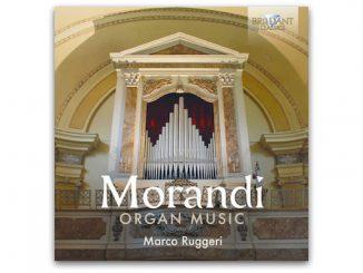 Giovanni Morandi Organ Music