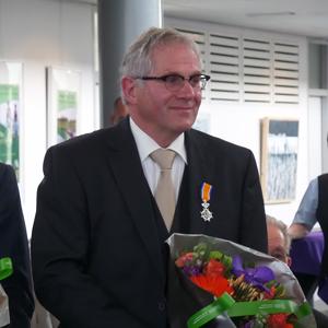 P. Groeneweg, 's-Gravendeel