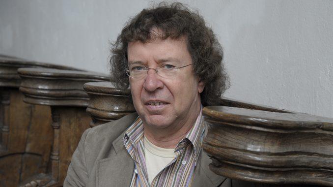 Henk G van Putten