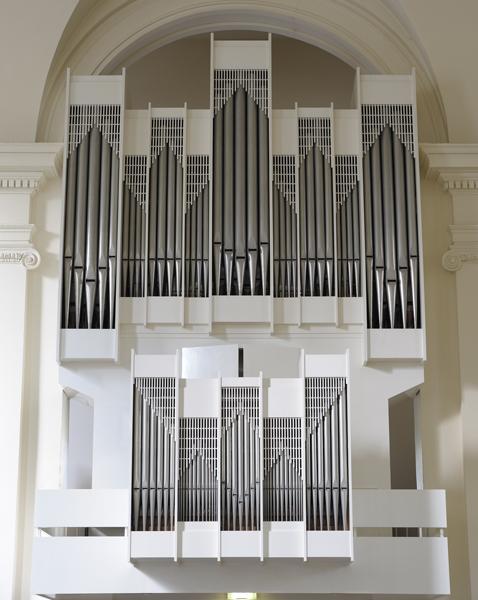 Hoflaankerk