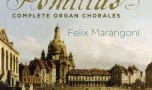 Homilius – Complete Organ Chorales