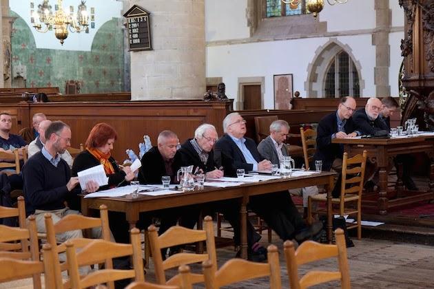 sweelinckconcours 2014 jury