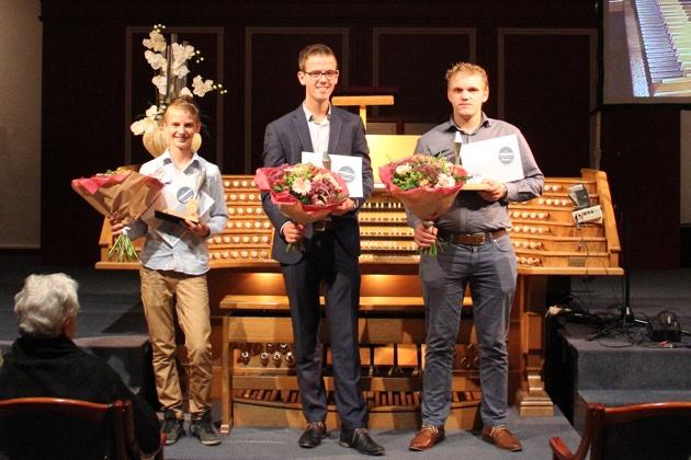 winnaars feike asma concours 2015