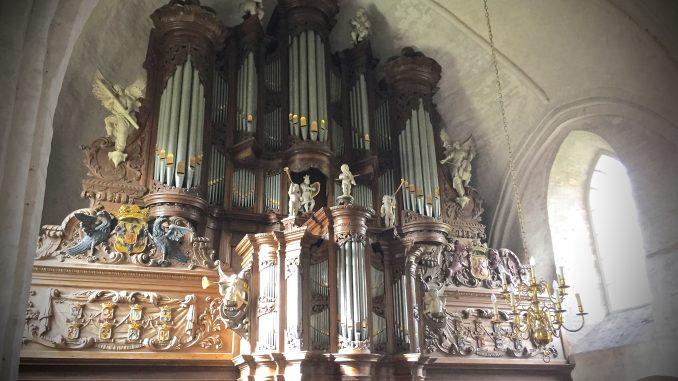 hinsz-orgel leens