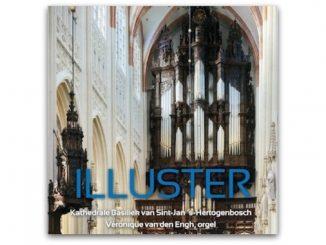 cd Illuster Veronique van den Engh
