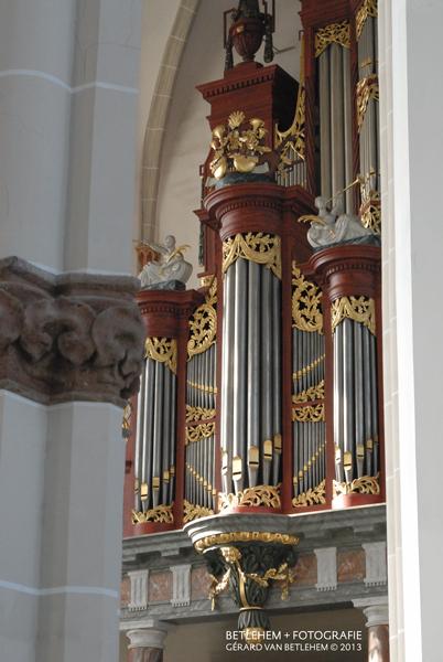 orgel jacobikerk utrecht