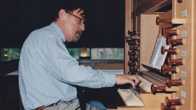 organist jan brandwijk