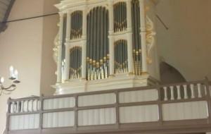 Knipscheer-orgel Heesselt gerestaureerd