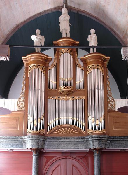 hardorff orgel kubaar