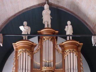 hardorff orgel kubaard