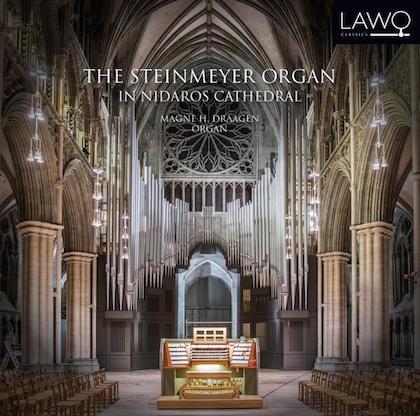 LWC1075 steinmeyer organ in nidaros cathedral