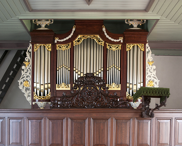orgel lellens