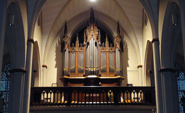 franssen-orgel sint jans onthoofding liempde