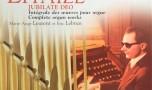 Gaston Litaize  – Jubilate Deo – Complete organ works