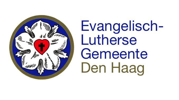 Logo Evangelisch Lutherse Gemeente Den Haag